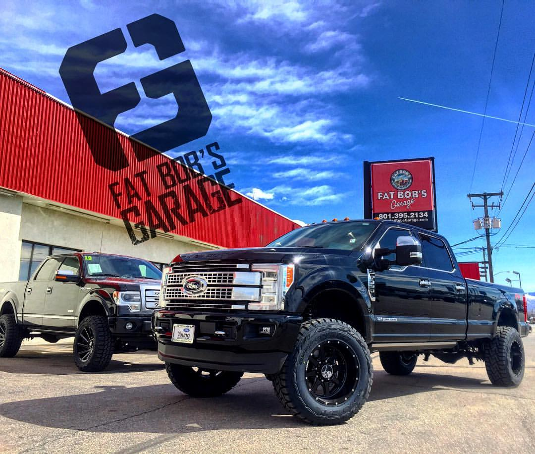 Quality Lift Kits Leveling In Layton Ut Fat Bobs Garage Utah Nissan Frontier Trailer Wiring Harness Services