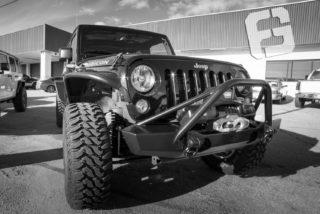 Fat Bob's Jeep